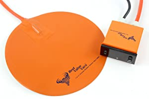 9 BestValueVacs Vacuum Chamber Heat Pad