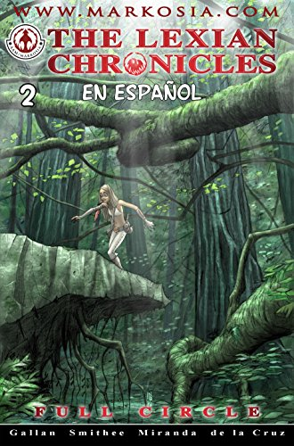 Descargar Libro The Lexian Chronicles Nº2: Comic En Español Harry Gallan