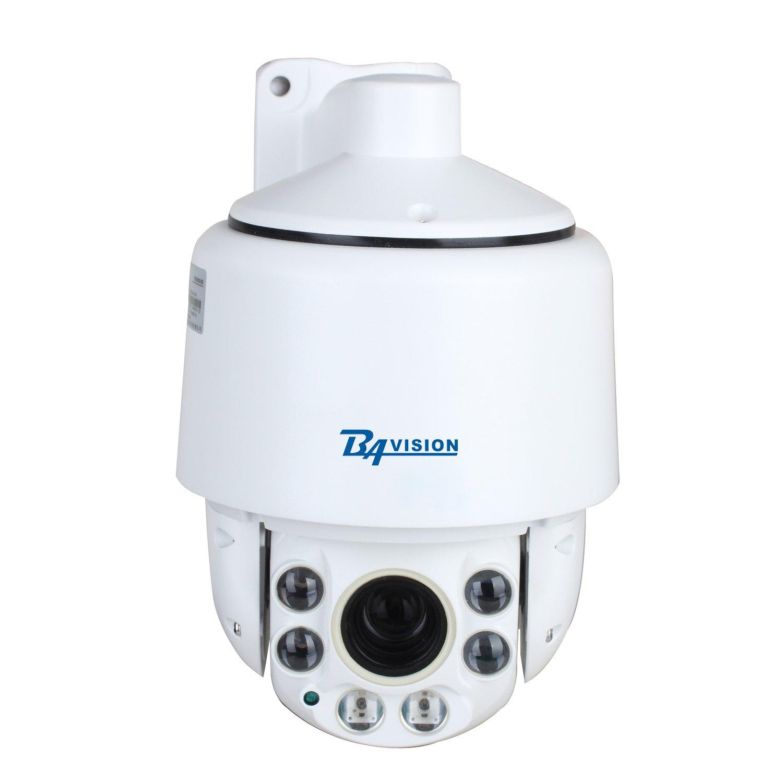 BAVISION 1.3Megapixel IP IR Mini PTZ Camera,HD resolution 1280(H)*960(V) Day &night