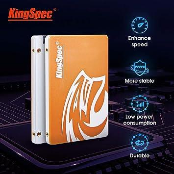 Ssd 120Gb 2.5 Sata Ssd 240 GB Unidad De Estado Sólido HDD 7Mm ...