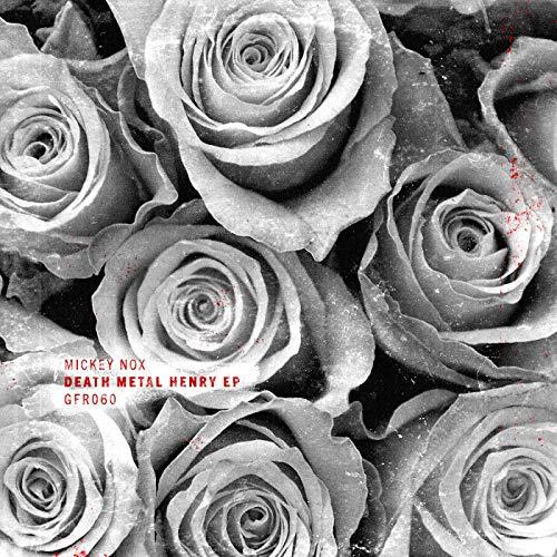 (Death Metal Henry EP)