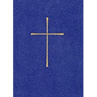 Book of Common Prayer Blue
