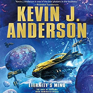 Eternity's Mind Audiobook