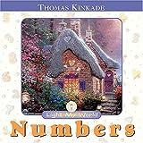 Numbers, Thomas Kinkade, 0849977754