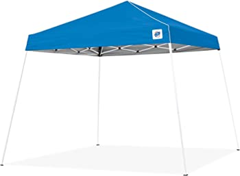 E-Z UP Swift Instant Shelter 12' x 12' Canopy