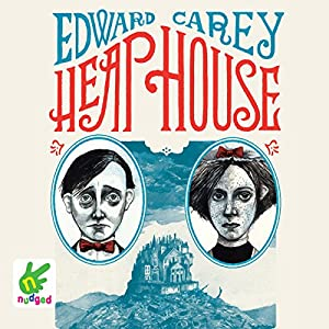Heap House Audiobook