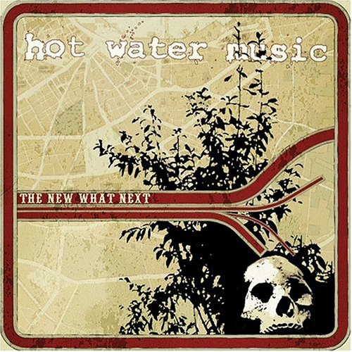 New What Next - Stores What Water