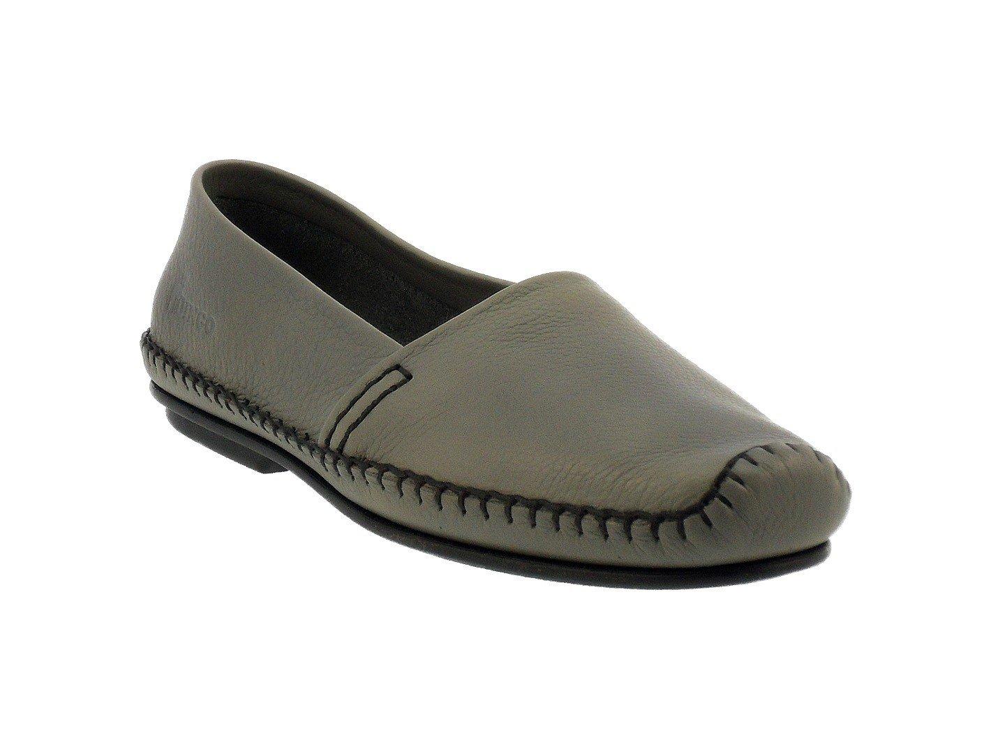DingobyFluchos - Mocasines para hombre 44|gris Zapatos de moda en línea Obtenga el mejor descuento de venta caliente-Descuento más grande
