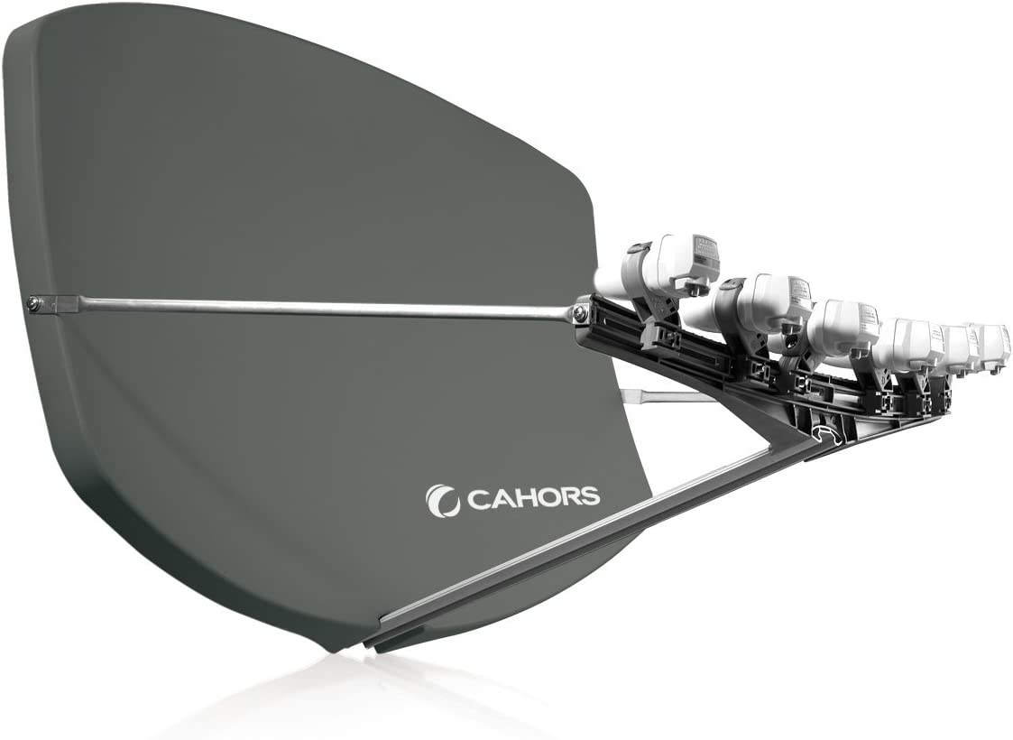Visiosat SMC BIG - Antena Bisat