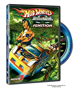 Hot Wheels - Acceleracers - Ignition