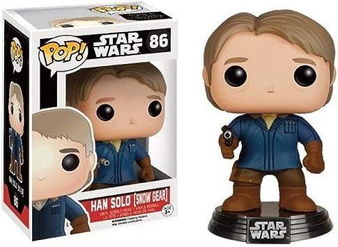 Funko Pop,Han Solo from Star Wars New In box.