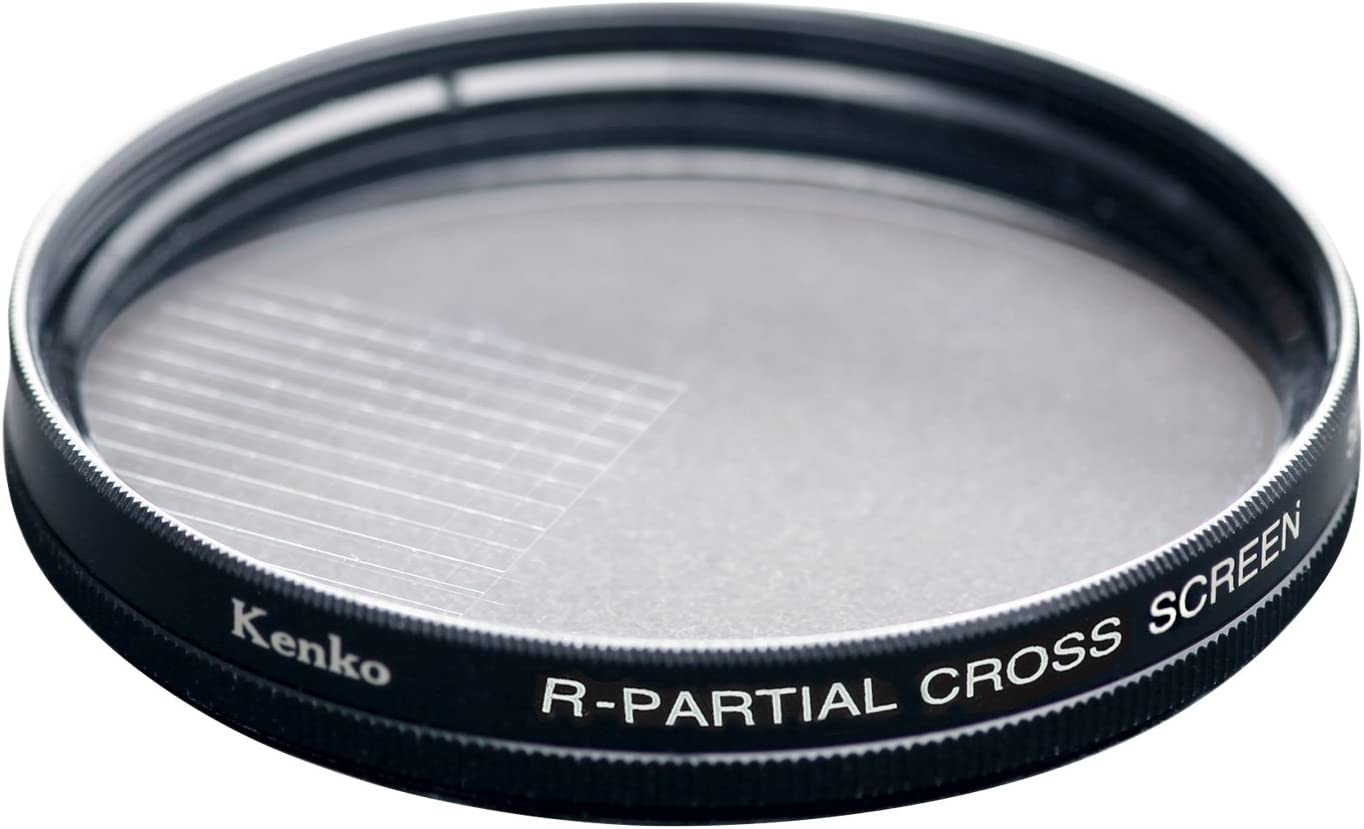Kenko 77mm PRO1D R-Cross Screen Wide Digital-Multi-Coated Camera Lens Filters