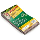 VIGORO Organic Folded Garden Paper Weed Control, 36 sq. ft.
