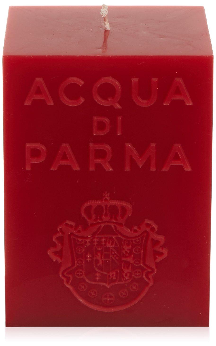 Acqua Di Parma Perfumed Candle Red Cube Net Wt. 34.7 Oz