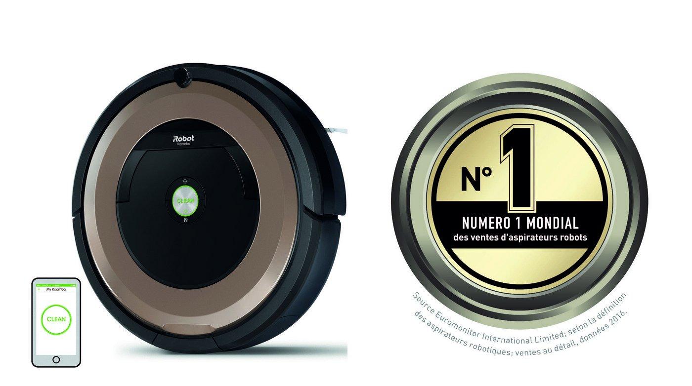 Recensione irobot roomba 895: numero 1 mondial