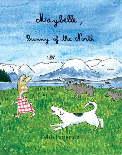 Maybelle, Bunny of the North PDF