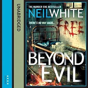 Beyond Evil Audiobook
