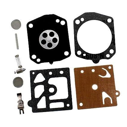 Aisen K10-HD Carb reparación membrana Kit para motosierra Walbro ...