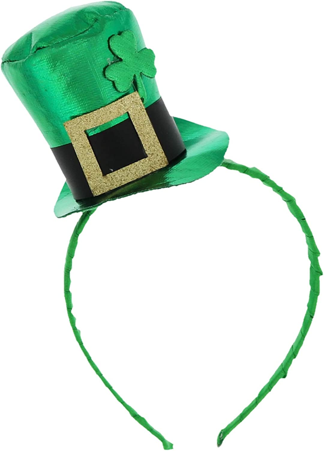 Bauer Pacific Womens Deluxe Festive Holiday Costume Headband