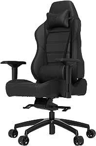 Vertagear P-Line PL6000 Racing Series Gaming Chair - Carbon/Black (Rev. 2)