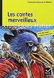 Les contes merveilleux by Anatole France (2009-08-26)