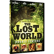 The Lost World - Double Feature Collection: The Lost World - Return to The Lost World (2012)