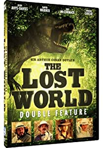 The Lost World - Double Feature Collection: The Lost World - Return to The Lost World