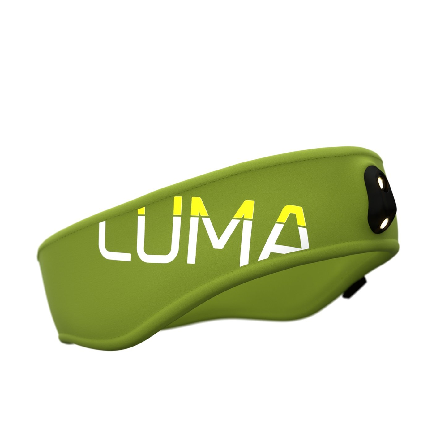 LUMA ACTIVE LED Licht Stirnband