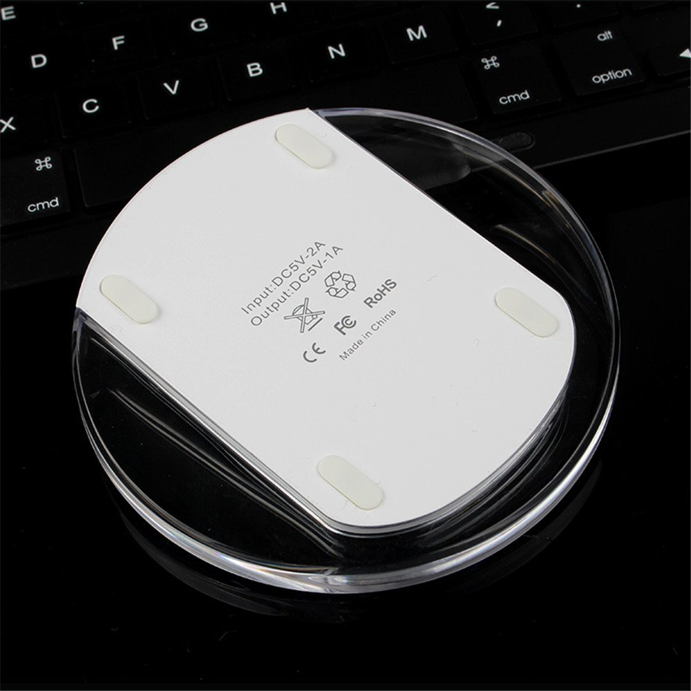 Amazon.com: Qi Wireless Charger, XP Tech K9 QI Wireless ...