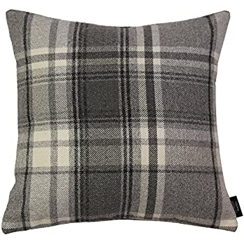 """McAlister Heritage Decorative Pillow Cover Case 