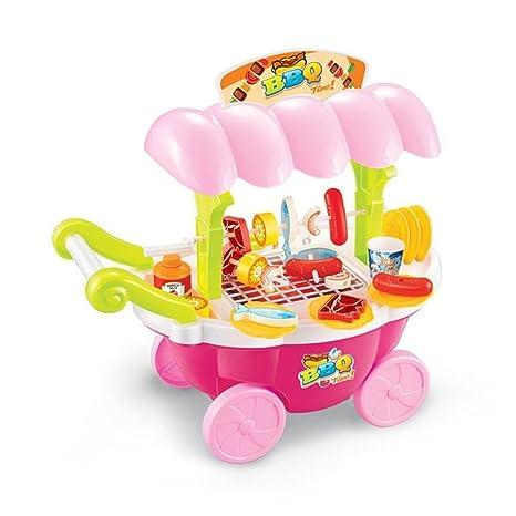 OWIKAR - Juego de juguete de simulación para niños y niñas ...