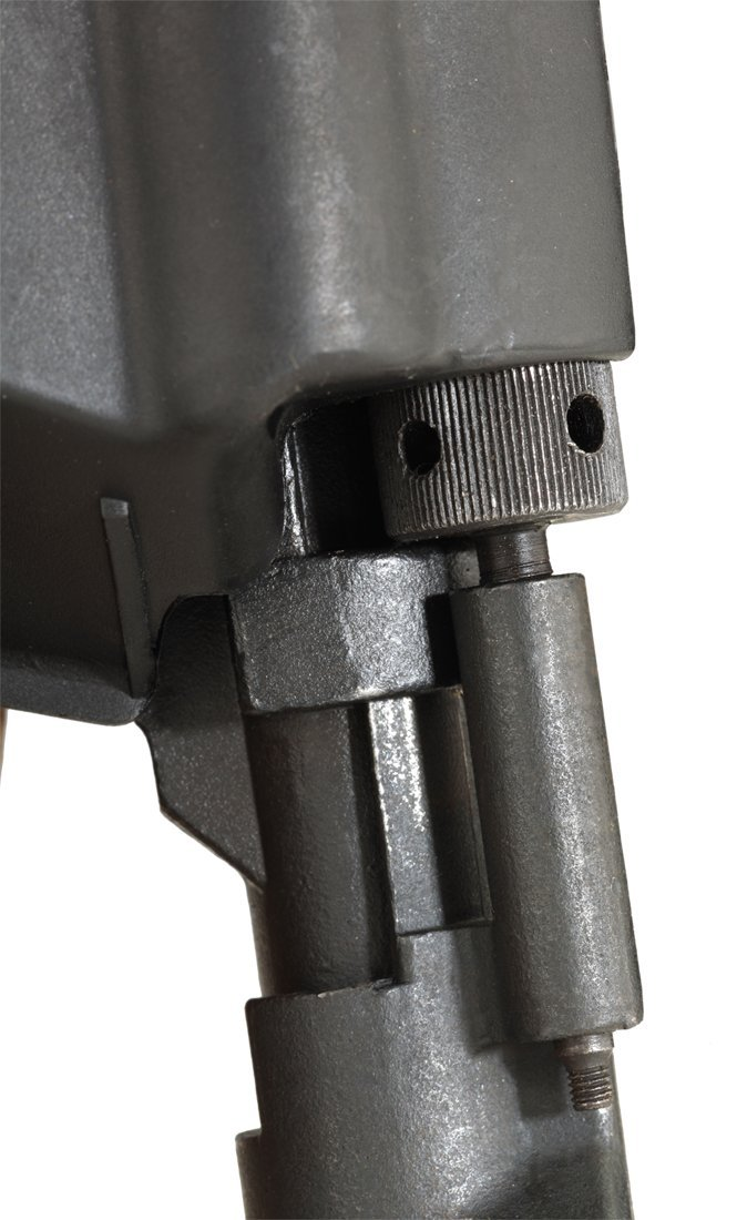 3PLUS HCN45SP 11 Gauge 15 Degree 3/4'' to 1-3/4'' Coil Roofing Nailer by 3PLUS (Image #5)