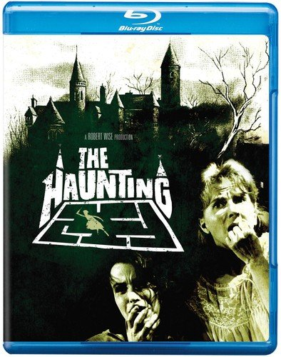 Blu-ray : The Haunting (Blu-ray)