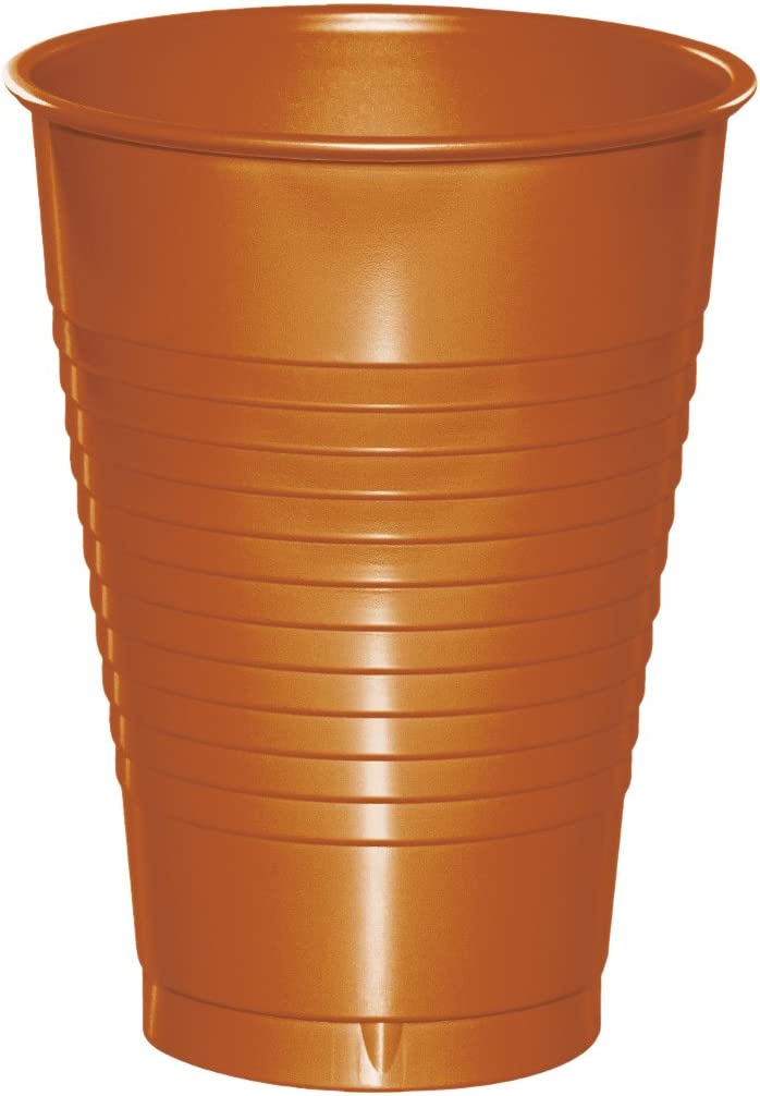 Creative Converting 240 Count Large-scale sale Touch of oz 12 Ranking TOP5 Color Cups Plastic
