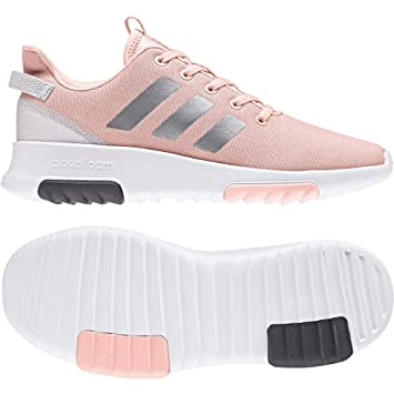 adidas CF Racer TR K Trainers, Unisex Children, Orange (corneb ...