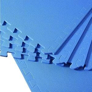 Amazon.com: ameride 8 piezas azul 2
