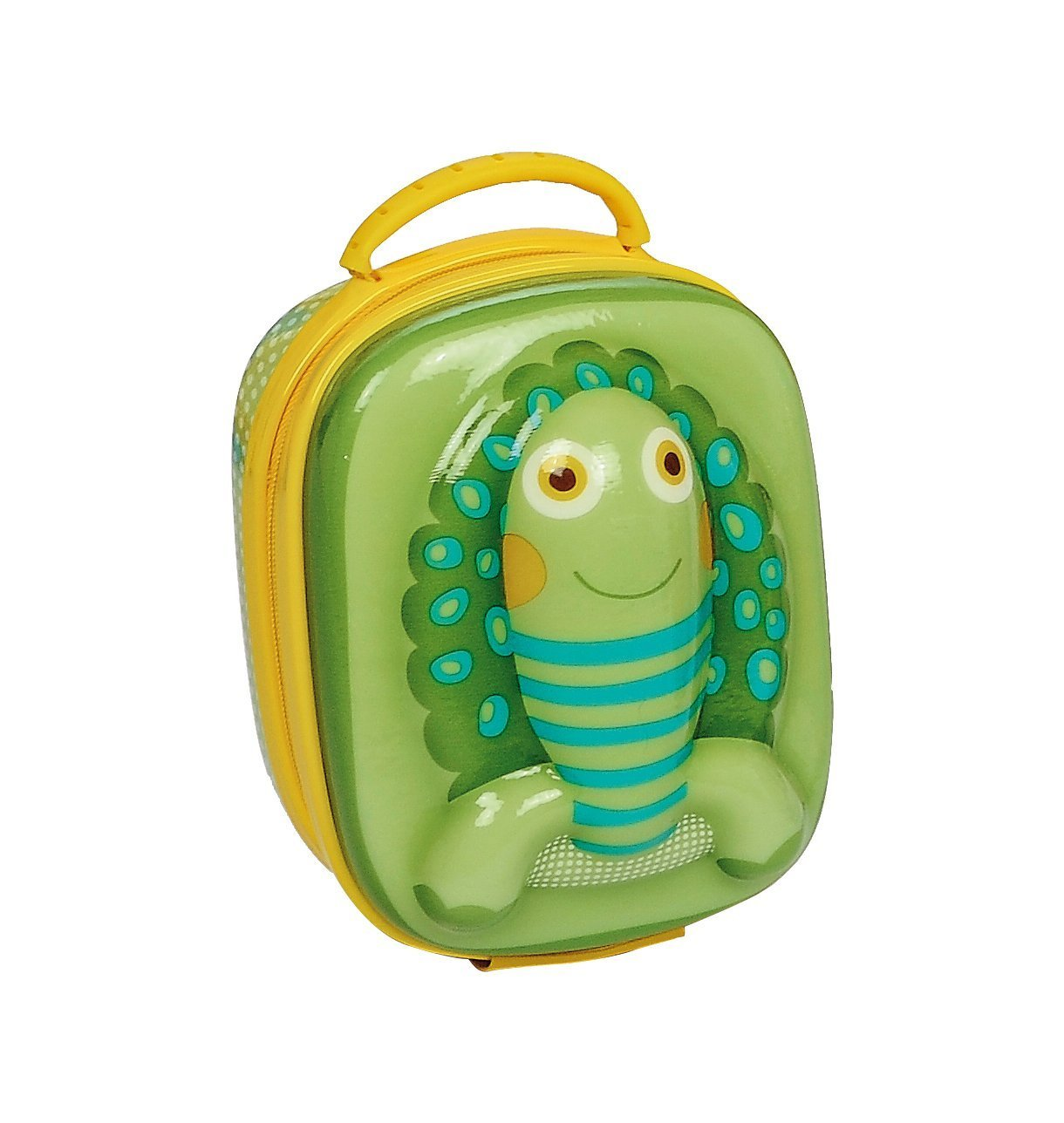 babyTOlove Sac Isotherme Lunch Box Escargot Multicolore 31004.13