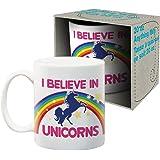 I Believe in Unicorns 20oz Boxed Mug
