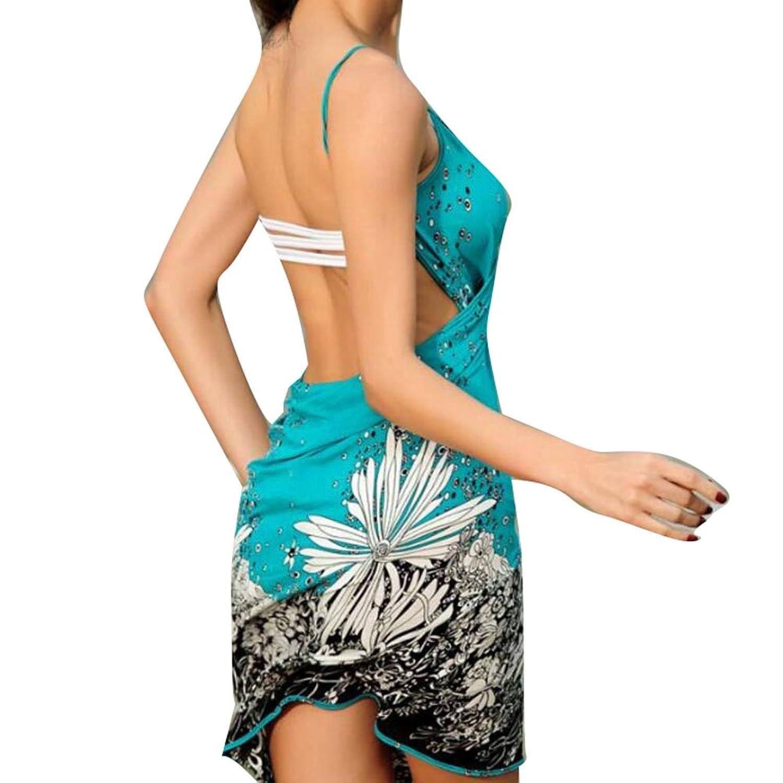 Femme Tunique-Pareo plage Sexy V-orné Dentelle Eté Juleya: Amazon.fr:  Vêtements et accessoires