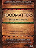 Food Matters DVD (UK Release)