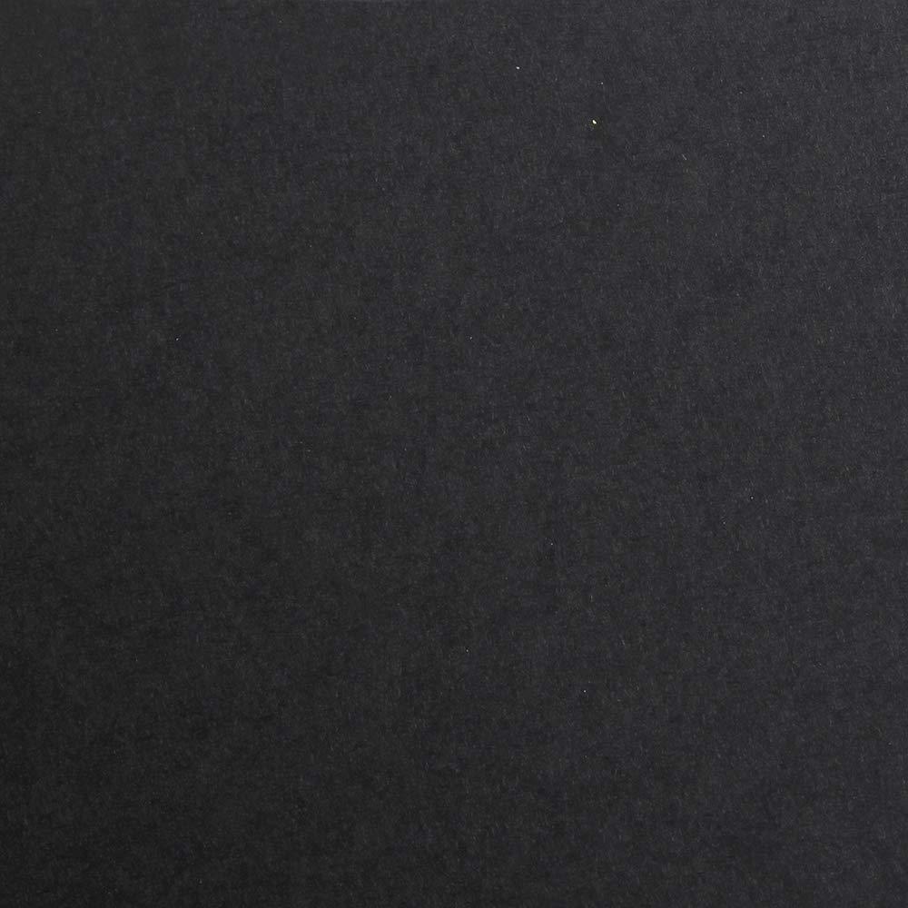 Clairefontaine 48150C Tonzeichenpapier Maya (DIN A2, 42 x 59,4 cm, 270 g, ideal für Trockentechniken, 25 Bögen) schwarz B01LVV47W1  | Langfristiger Ruf