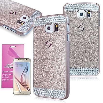 samsung galaxy s6 cases glitter