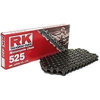 RK - 99455118 : Cadena transmision negra RK
