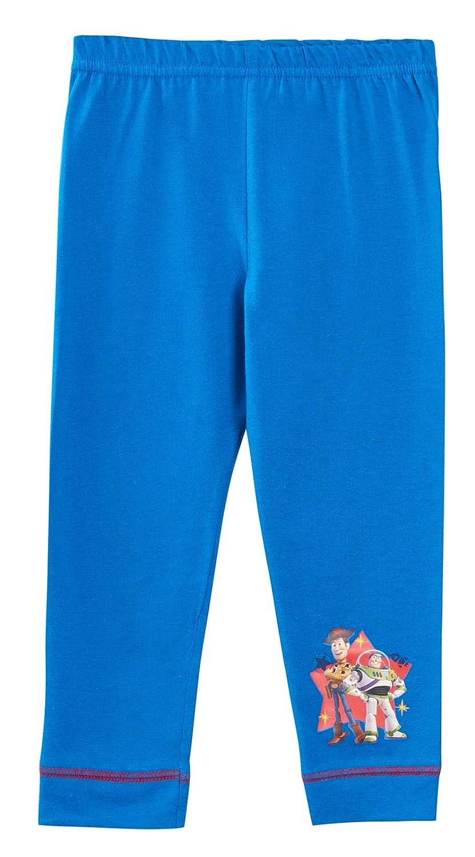 Disney Boys Toy Story Long Pyjamas Pjs