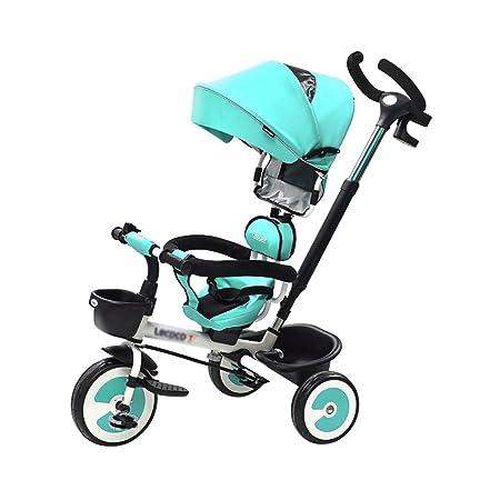 Xing Hua Home Sillas de Paseo Carro Triciclo para Niños ...