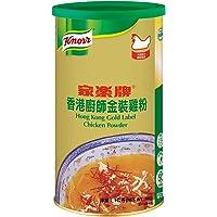 Knorr HK Chef Chicken Powder Gold Label 1kg