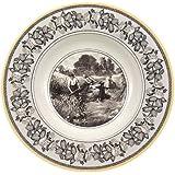 Villeroy & Boch Audun Ferme Rim Soup Bowl