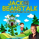 Jack and the Beanstalk | Mike Bennett