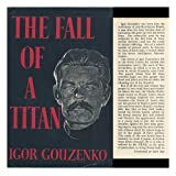 The Fall of a Titan. Translated from the Russian by Mervyn Black.