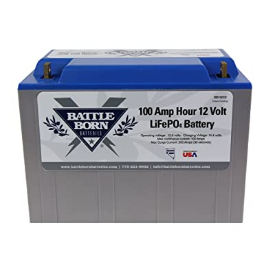 Best Rv Deep Cycle Battery Review Outdoorscart Com